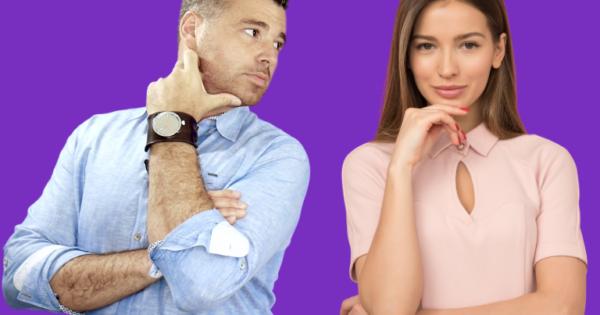3 Weird Traits That Will Make Him Pursue You